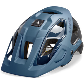 Cube Strover Helmet, blue